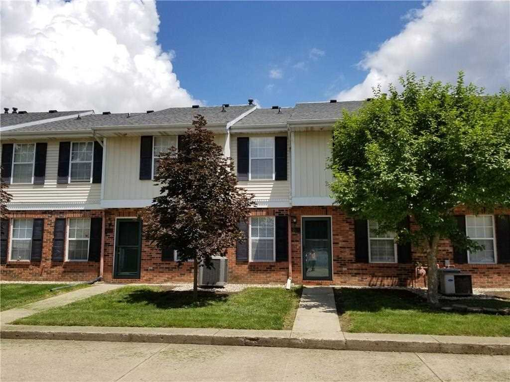 700 High Street #205 Anderson, IN 46012   MLS 21577127 Photo 1