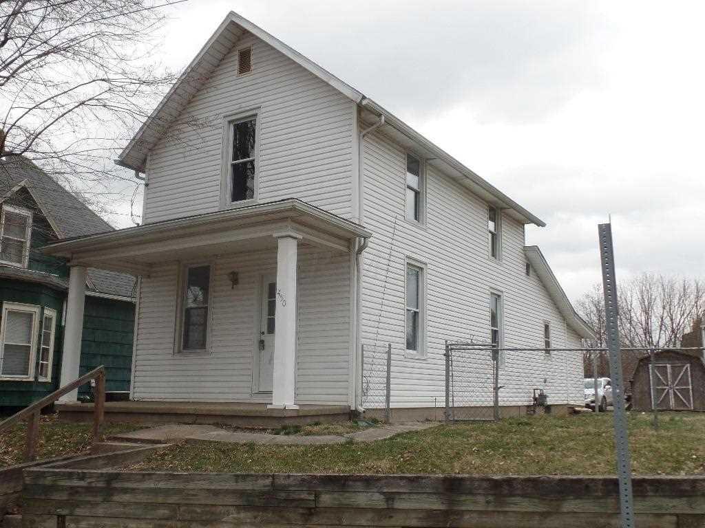 450 S 2nd Street Newark, OH 43055 | MLS 218006841 Photo 1