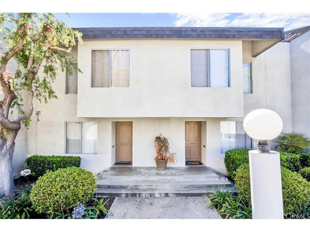 Attractive 12526 Green Willow Drive Garden Grove CA 92845 Garden Park (Garp) Homes For  Sale