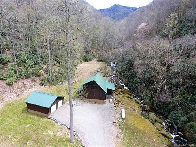 881 reservation rd maggie valley nc 28751 mls 3389811