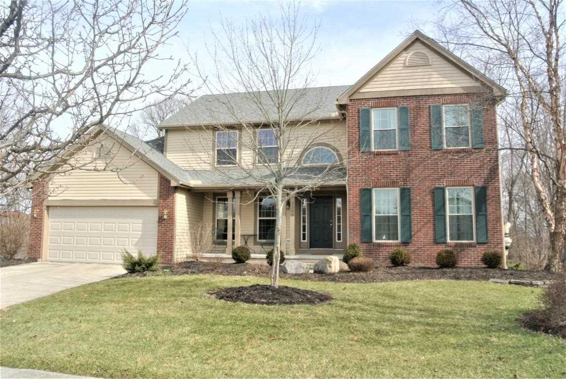2299 Vista Court Newark, OH 43055 | MLS 218003758 Photo 1