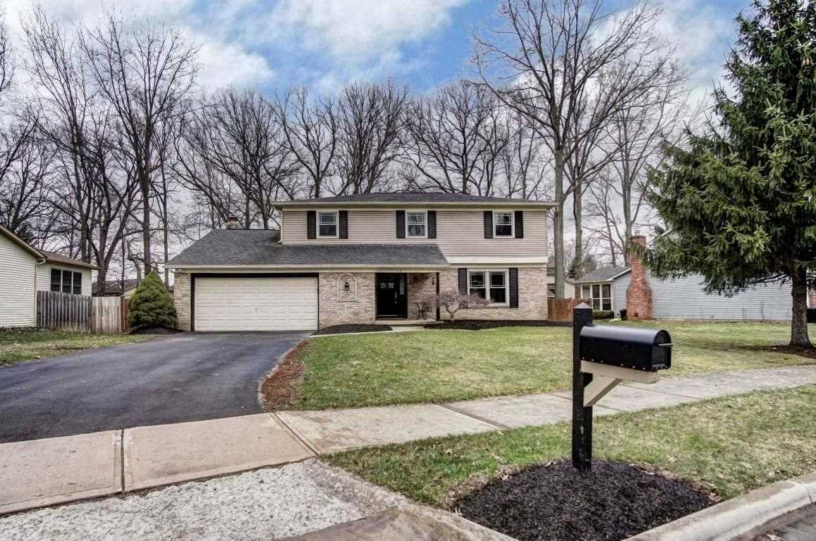 14 Donmac Drive Westerville, OH 43081   MLS 218006640 Photo 1