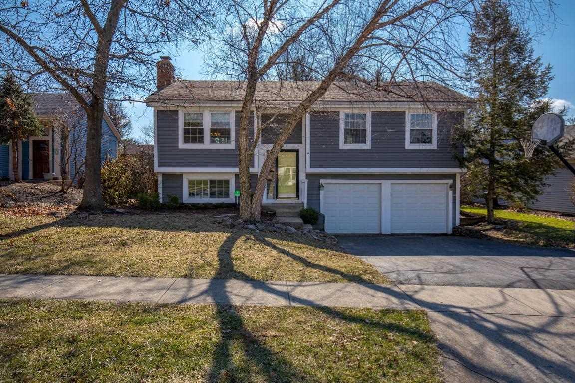 411 Highmeadows Village Drive Powell, OH 43065 | MLS 218006848 Photo 1