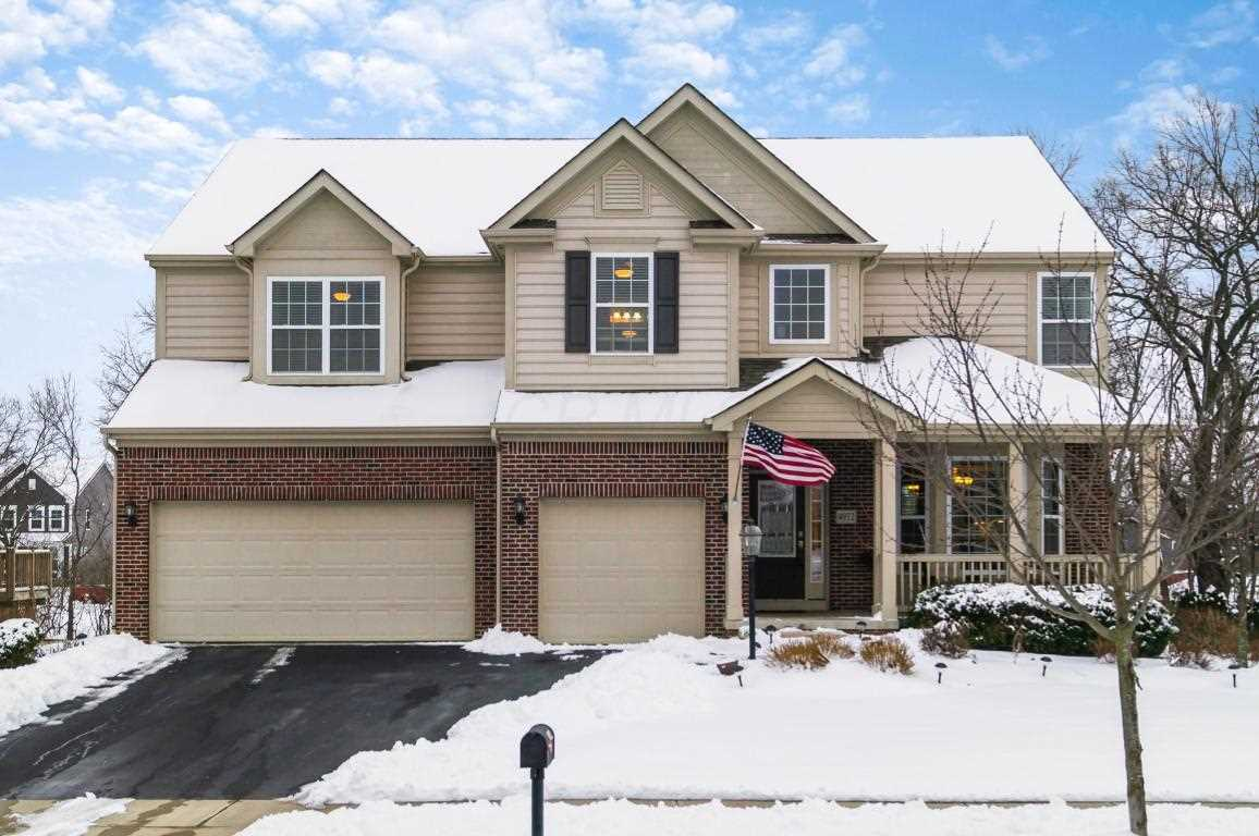 4932 Mcnulty Street Grove City, OH 43123 | MLS 218003407 Photo 1