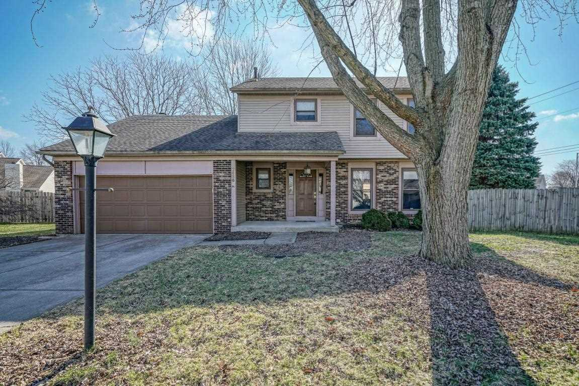 7426 Gardengate Place Dublin, OH 43016 | MLS 218007169 Photo 1