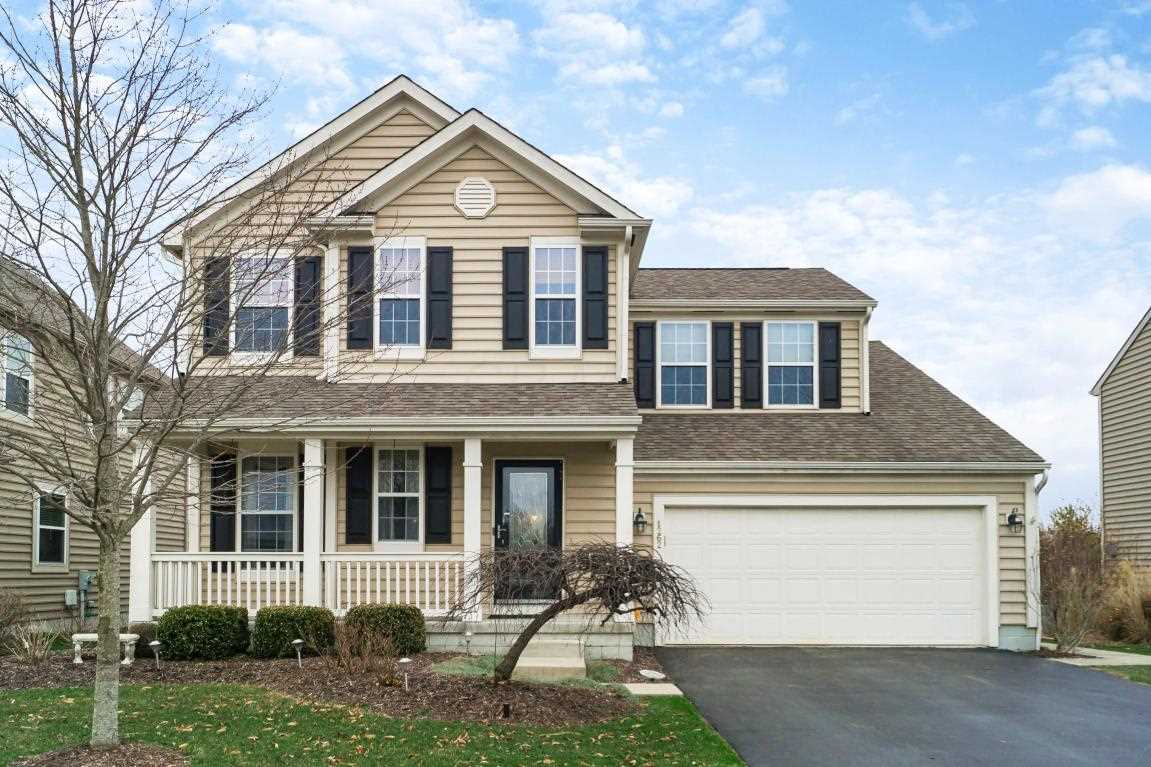 1262 Carnoustie Circle Grove City, OH 43123 | MLS 218006495 Photo 1
