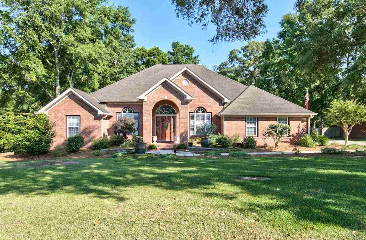 414 Meadow Ridge Drive Tallahassee, FL 21212 in Ox Bottom Manor Photo 1