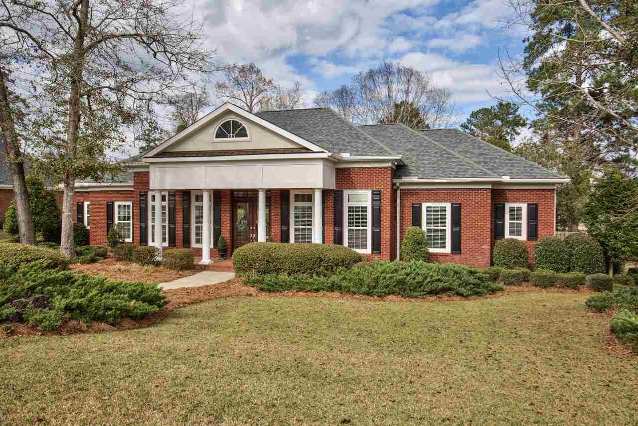 9617 Deer Valley Drive Tallahassee, FL 32312 in Golden Eagle Photo 1