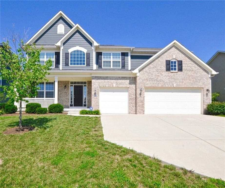 15917 Plains Road Noblesville, IN 46062 | MLS 21549873 Photo 1
