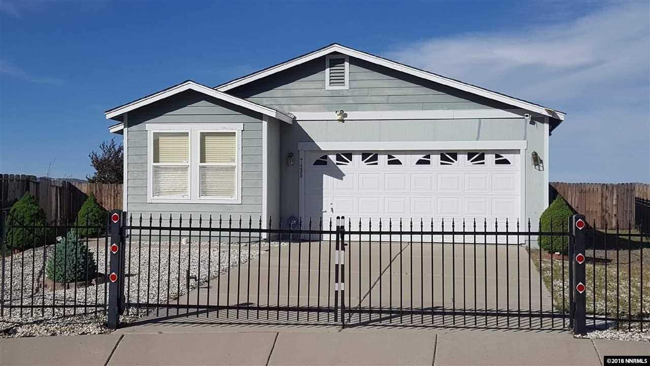7435 Riverstone Ct. Reno, NV 89506   MLS 180009437 Photo 1