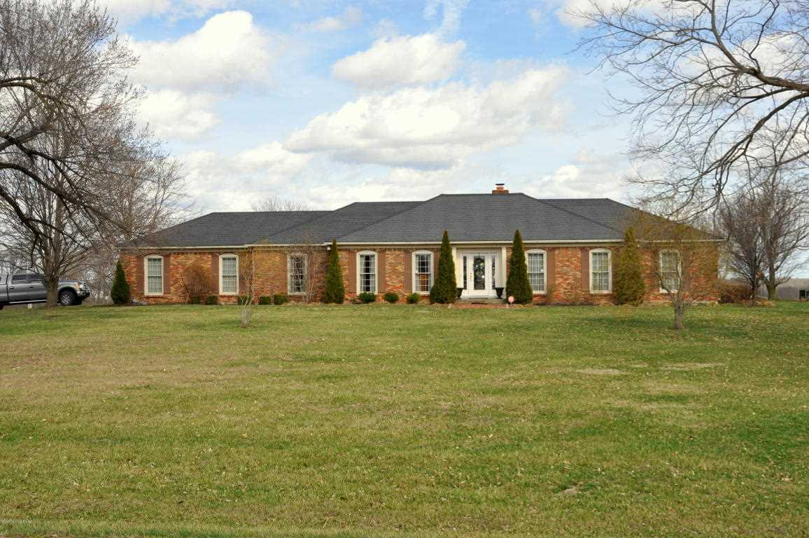 6502 Hwy 421 S Bedford KY in Trimble County - MLS# 1476757 | Real Estate Listings For Sale |Search MLS|Homes|Condos|Farms Photo 1