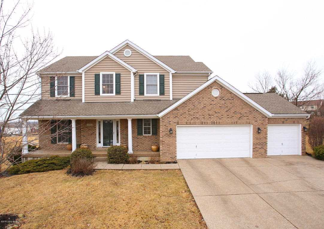 2002 Spring Bloom Ct La Grange KY in Oldham County - MLS# 1496879   Real Estate Listings For Sale  Search MLS Homes Condos Farms Photo 1