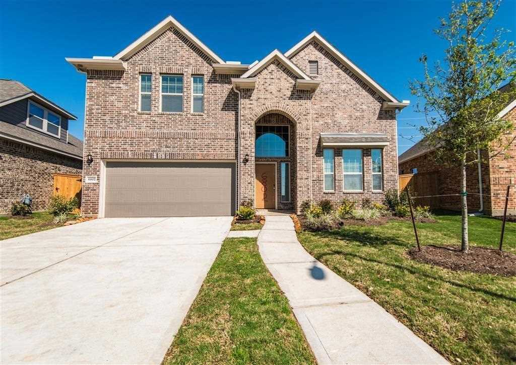 6703 Greenwood Valley Place Katy Tx 77493 Mls 83392798