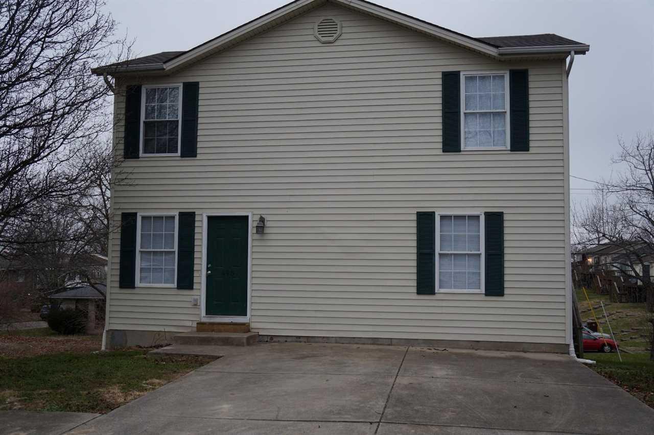 495 Hidden Hills Winchester, KY 40391   MLS 1727305 Photo 1