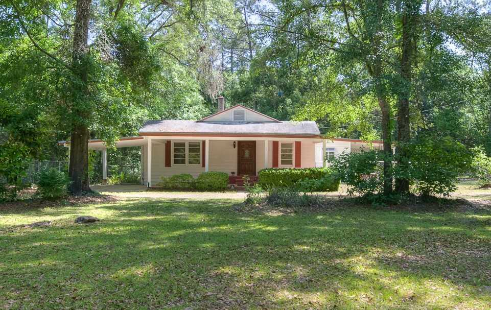 2219 Old Bainbridge Road Tallahassee, FL 32303 in  Photo 1