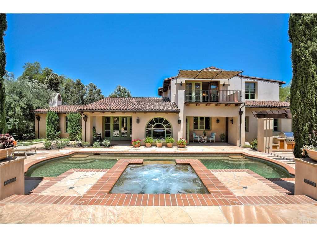 43 Golden Eagle Irvine CA 92603 Shady Canyon Custom (Shdc) Homes For Sale Ladera