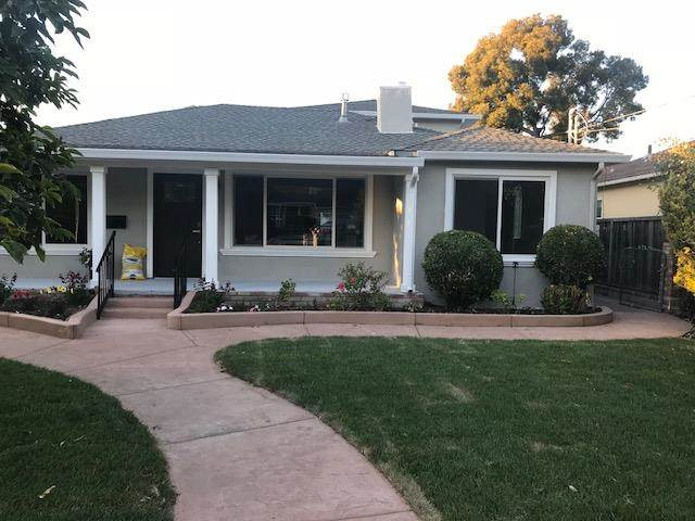 3335 Spring St Redwood City, CA 94063 | MLS ML81713223 Photo 1