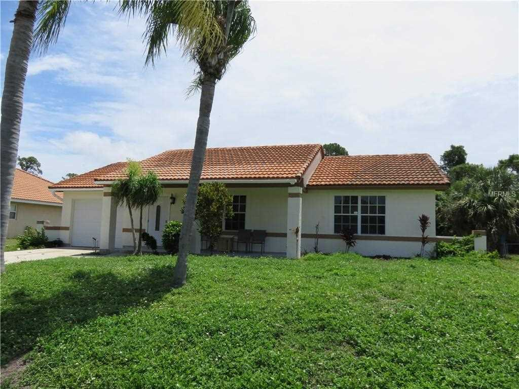 2490 Dando Street Port Charlotte, FL 33948 | MLS C7401307 Photo 1