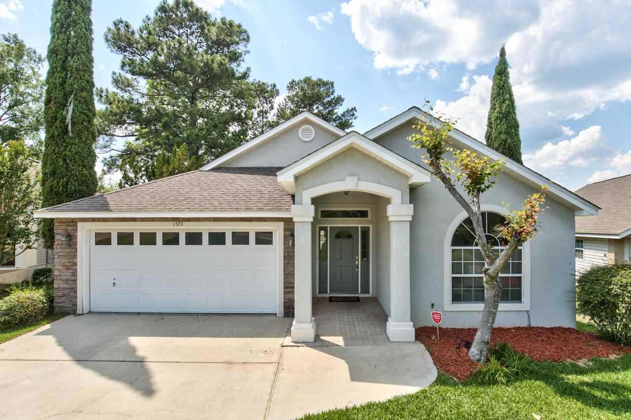 1574 Sweet Plum Circle Tallahassee, FL 32312 in The Groves At Summerbrooke Photo 1