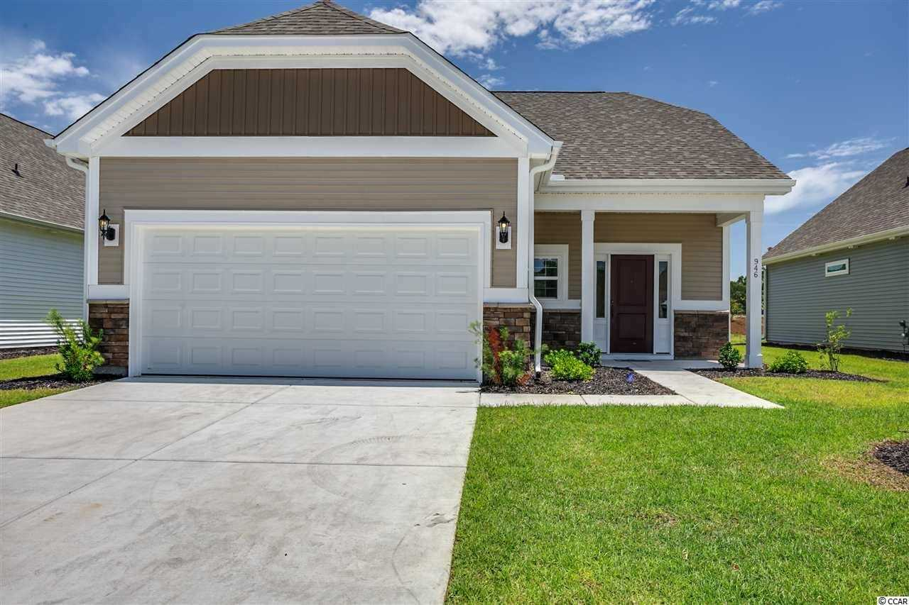 946 Witherbee Way Little River, SC 29566 | MLS 1800616 Photo 1