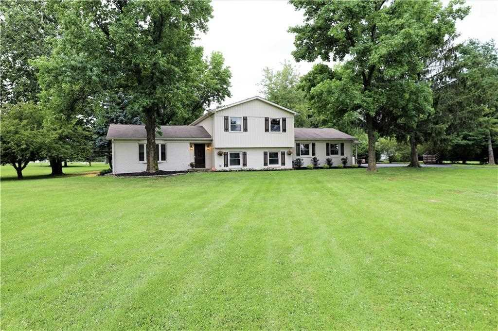 11495 E 111Th Street Fishers, IN 46037 | MLS 21575479 Photo 1