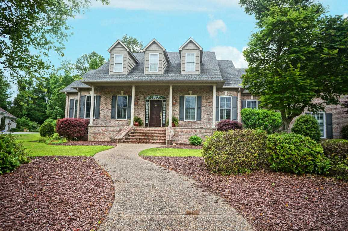 Home For At 104 Montreux Lane New Bern Nc In Taberna Photo 1