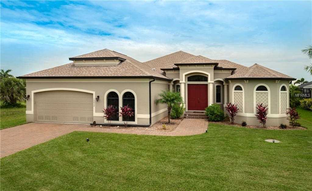 15632 Melport Circle Port Charlotte, FL 33981 | MLS D6101268 Photo 1