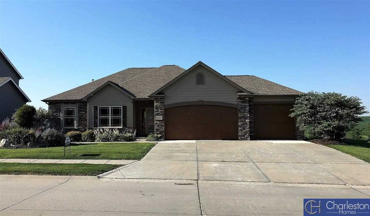 17319 Morgan Gretna, NE 68028 | MLS 21802077 Photo 1