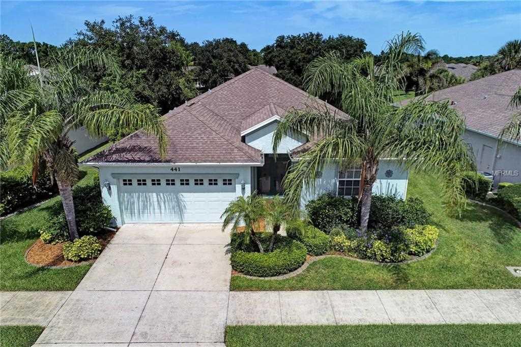 441 Tomoka Drive Englewood, FL 34223 | MLS D6101348 Photo 1