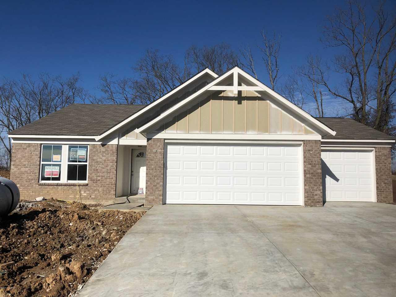 613 Birchwood Cir Shelbyville, KY 40065 | MLS 1508505 Photo 1