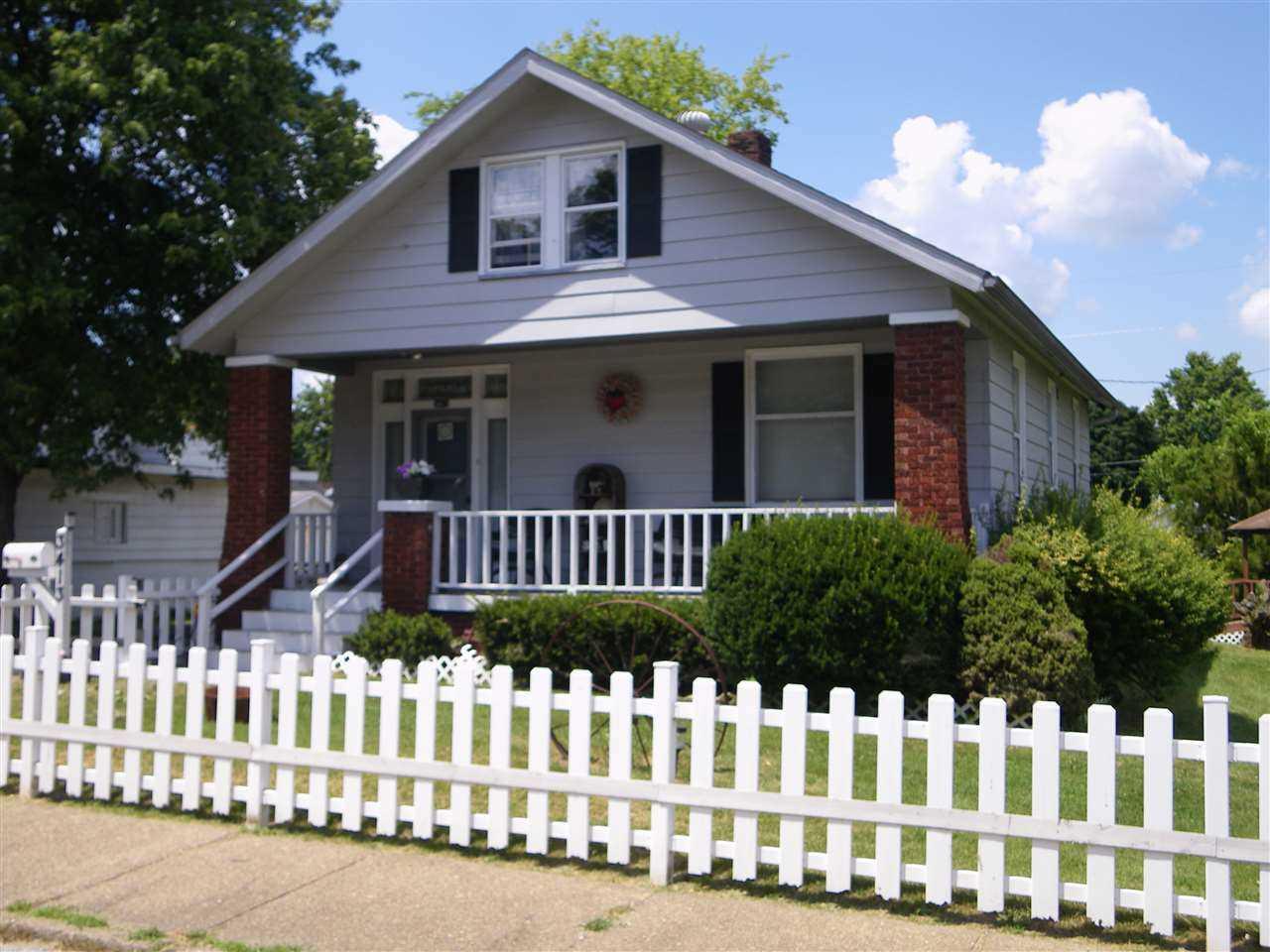 3413 Hartmetz Avenue Evansville, IN 47712 | MLS 201830247 Photo 1