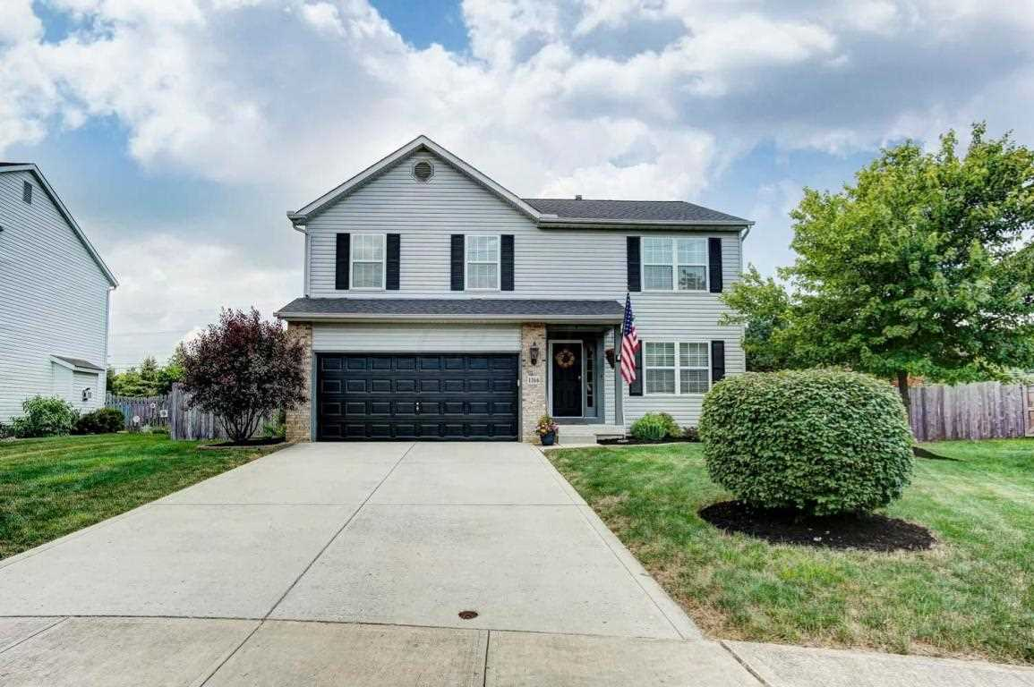 1166 Hoover Lake Court Westerville, OH 43081 | MLS 218025285 Photo 1