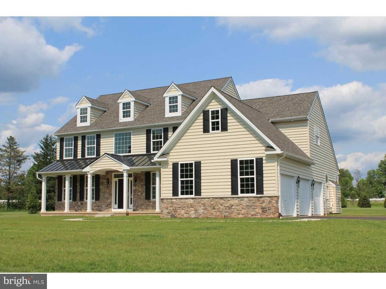 2210 Weber Rd, Lansdale, PA 19490 | MLS 1001315374 Photo 1