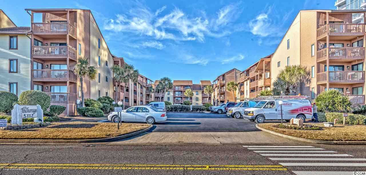 5507 N Ocean Blvd. #207 Myrtle Beach, SC 29577 | MLS 1800720 Photo 1