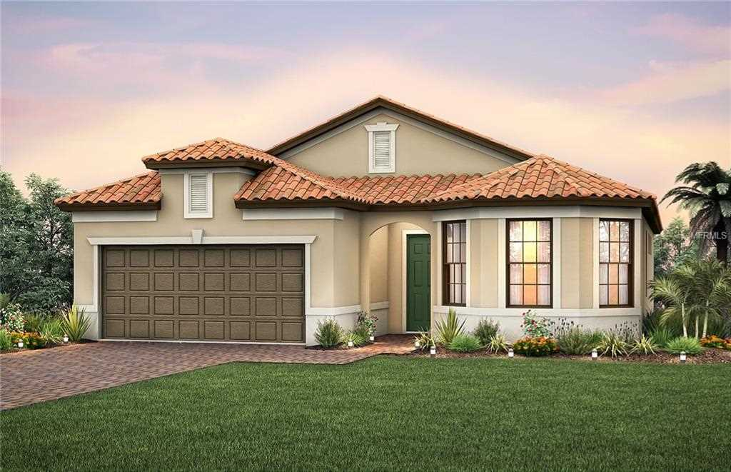 13471 Esposito Street Venice, FL 34293 | MLS T3118408 Photo 1