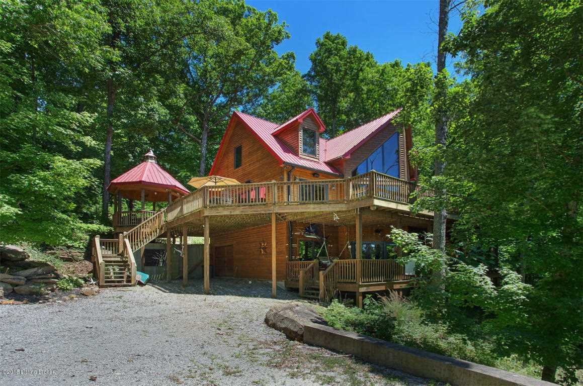 815 Wilderness Rd Mammoth Cave KY in Edmonson County - MLS# 1492984 | Real Estate Listings For Sale |Search MLS|Homes|Condos|Farms Photo 1