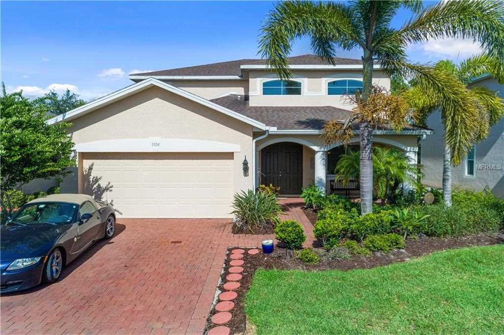 5104 Layton Drive Venice, FL 34293 | MLS N6101164 Photo 1