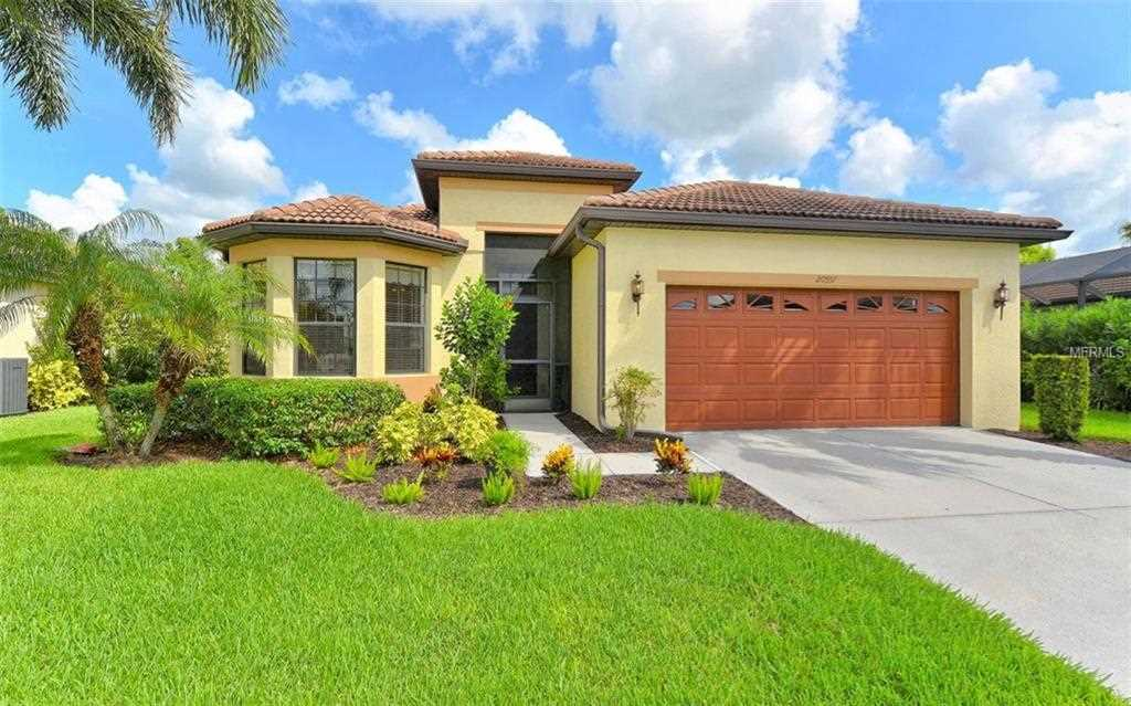 20557 Pezzana Drive Venice, FL 34292 | MLS A4408181 Photo 1