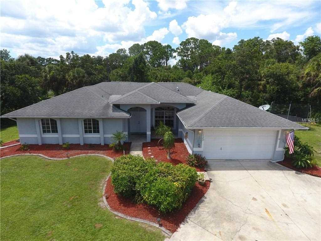 15332 Chamberlain Boulevard Port Charlotte, FL 33953 | MLS C7403234 Photo 1