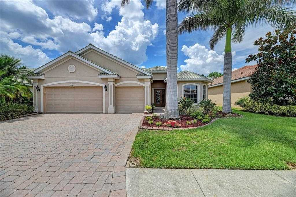 12092 Granite Woods Loop Venice, FL 34292 | MLS N6101152 Photo 1