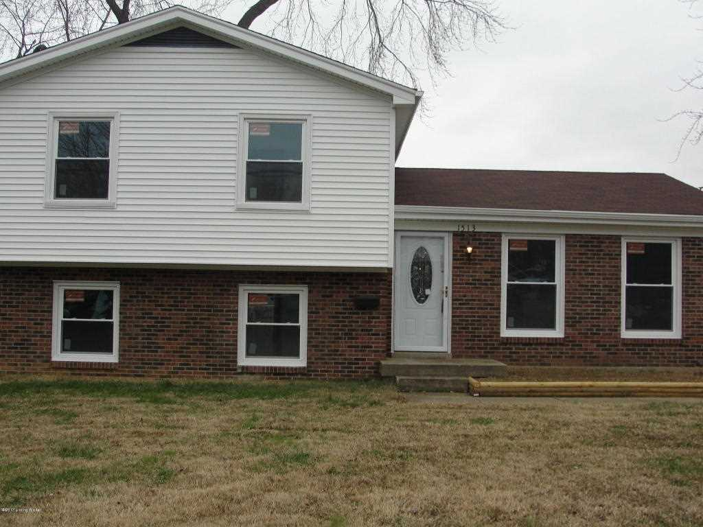 1513 Beacon Hill Dr Louisville KY in Jefferson County - MLS# 1492113   Real Estate Listings For Sale  Search MLS Homes Condos Farms Photo 1