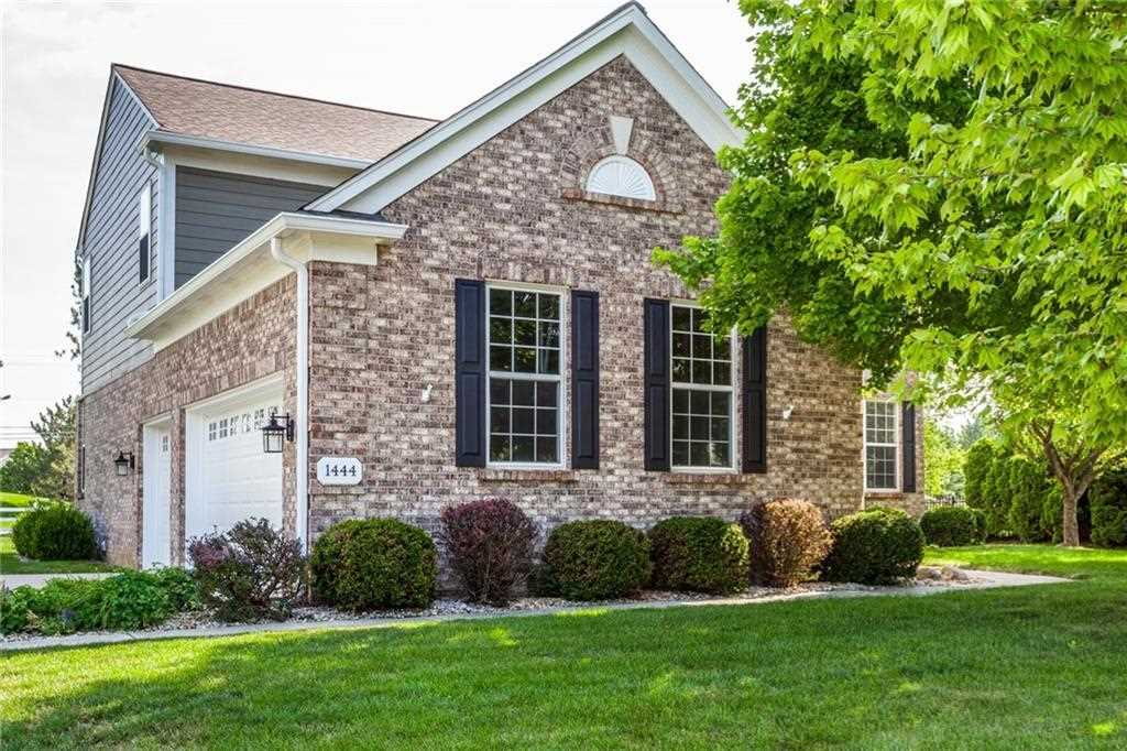 1444 Sweet Saddle Court Carmel, IN 46032 | MLS 21579611 Photo 1