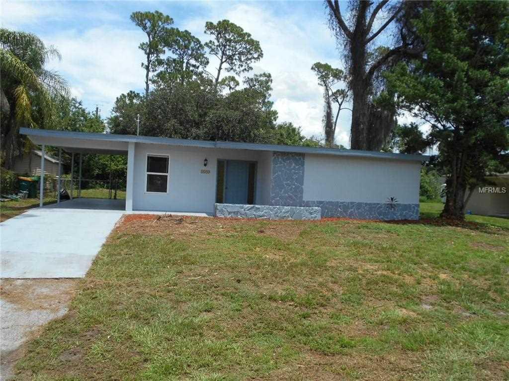 1490 Kensington Street Port Charlotte, FL 33952 | MLS C7403209 Photo 1