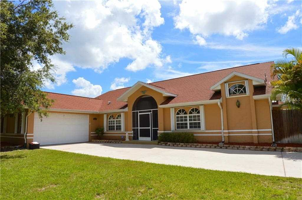 23150 Blackwell Avenue Port Charlotte, FL 33952 | MLS C7241065 Photo 1