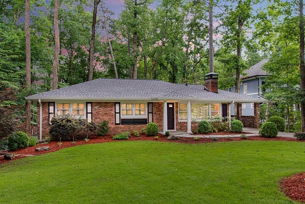 3160 Merrick Dr Ne Atlanta Ga 30324 Premier Real Estate Photo 1