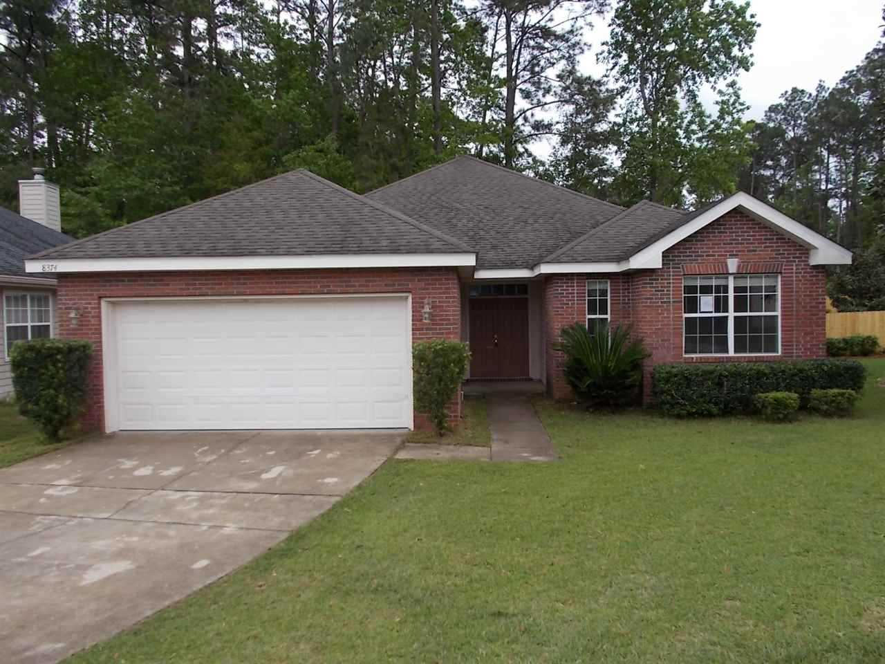 8374 Ivy Mill Way Tallahassee, FL 32312 in Sable Chase Photo 1
