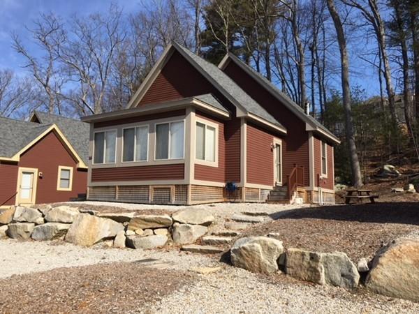 Summer Village At The Pond Westford 16 White Pine Knl 16
