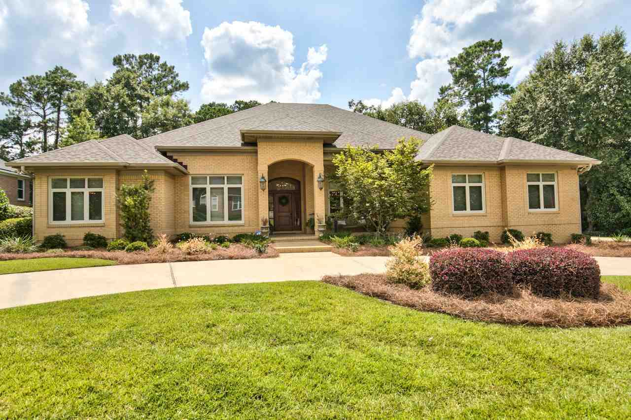 9658 Deer Valley Dr Tallahassee, FL 32312 in Golden Eagle Photo 1