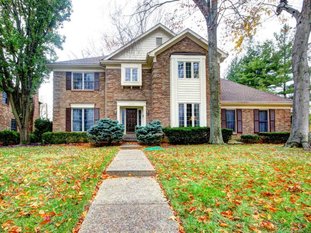 9200 Woodhurst Ct Louisville KY in Jefferson County - MLS# 1491105 | Real Estate Listings For Sale |Search MLS|Homes|Condos|Farms Photo 1