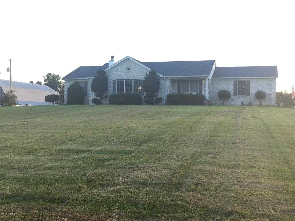 3040 Beech Grove Rd Shepherdsville KY in Bullitt County - MLS# 1486901   Real Estate Listings For Sale  Search MLS Homes Condos Farms Photo 1